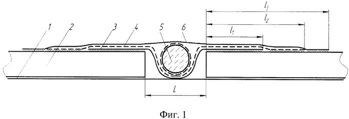 Способ соединения гибких листов противофильтрационного экрана из отходов полиэтилена