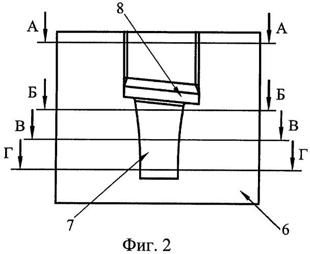 Способ изготовления лопатки газотурбинного двигателя