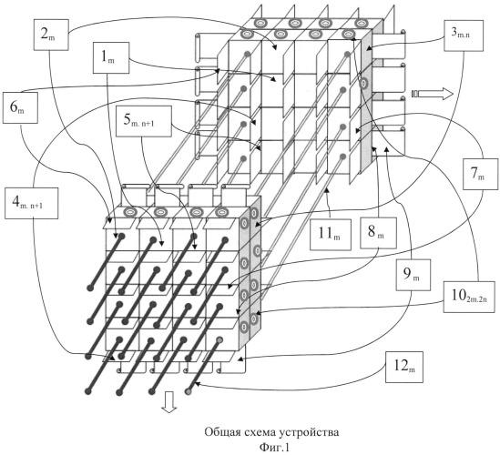 Устройство моделирования минимальной поверхности