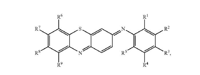 Способ получения медиатора 3-фенилимино-3н-фенотиазина или 3-фенилимино-3н-феноксазина