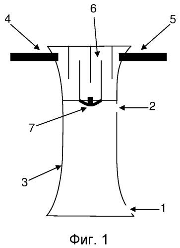 Пластиковый топливный бак с улучшенным сопротивлением ползучести и способ его изготовления