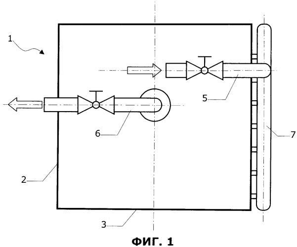 Устройство и способ гранулирования расплавленного металла