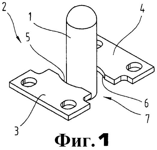 Способ заключительного формобразования тампона