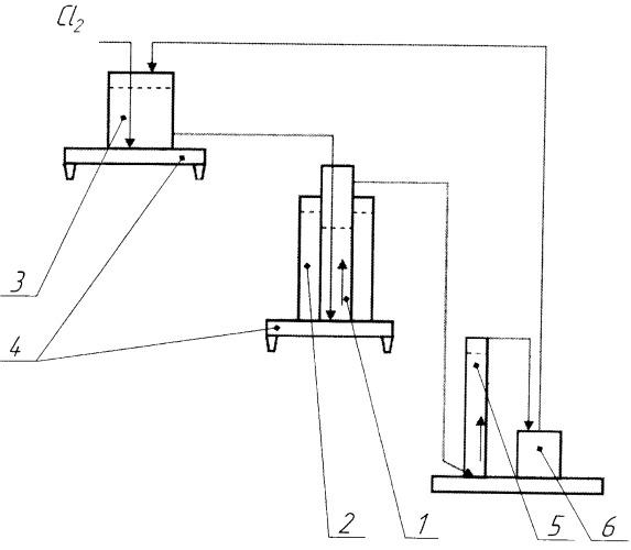 Способ извлечения рения и платиновых металлов из отработанных катализаторов на носителях из оксида алюминия