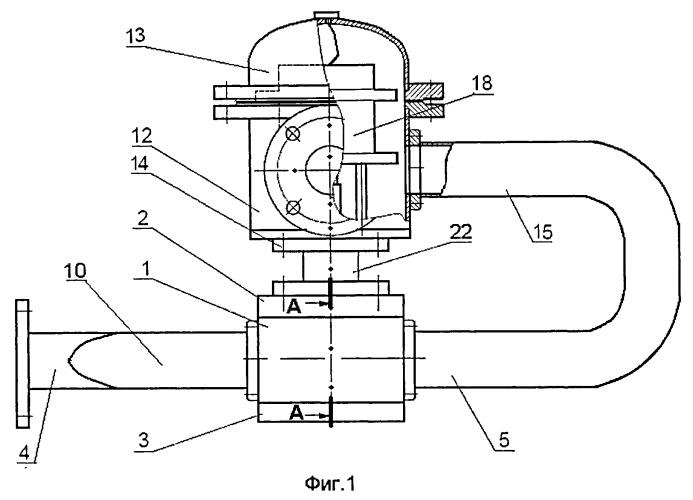 Пневматический детандер-генераторный агрегат