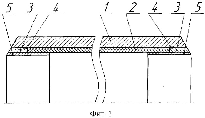 Способ изготовления стальной трубы с внутренней пластмассовой трубой для соединения сваркой