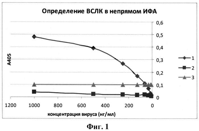 Способ получения препаративных количеств антигенов флоэмно-ограниченных вирусов