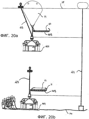 Система обеспечения плавучести