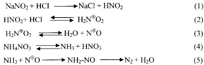Термогазохимический состав и способ применения для обработки призабойной и удаленной зоны продуктивного пласта