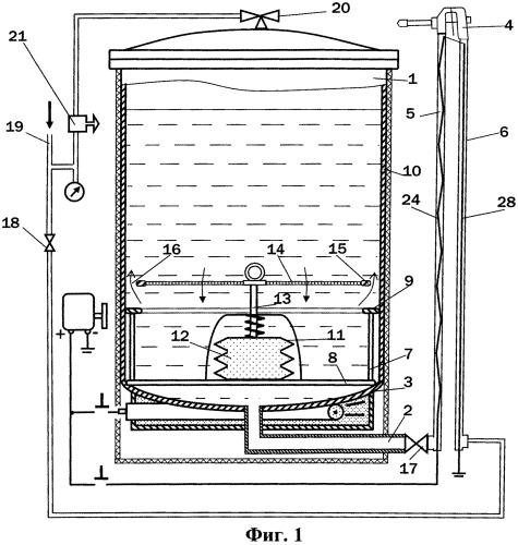 Устройство для нагрева защитной смазки при нанесении на сельхозмашины