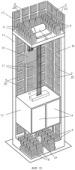 Универсальный оболочечный шумопоглощающий модуль