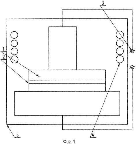 Способ сборки чувствительного элемента микромеханического датчика