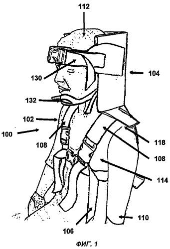 Устройство для иммобилизации позвоночника