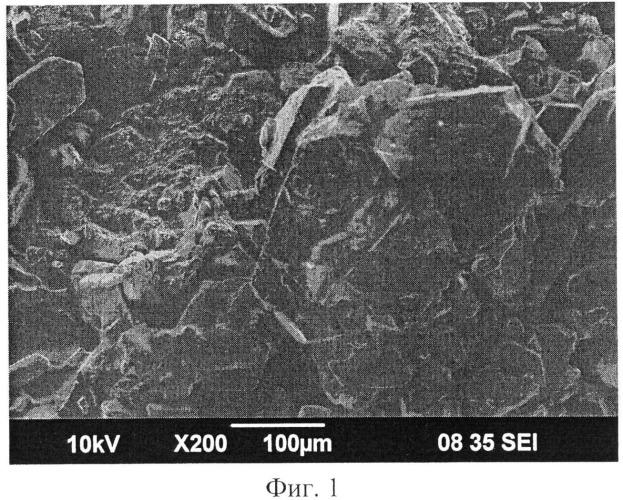 Способ получения сульфата ванадила