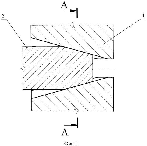 Способ производства заготовок на прокатных станах