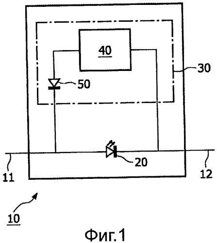 Универсальный полупроводниковый прибор, модуль и способ функционирования