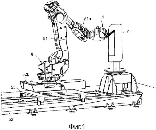 Способ и машина для наложения волокнистой ленты выпуклые поверхности и/или поверхности с кромками