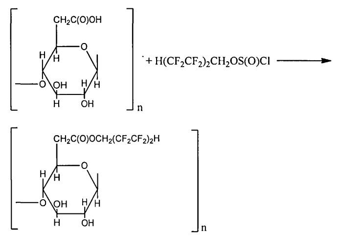 Реагент для обработки бурового раствора
