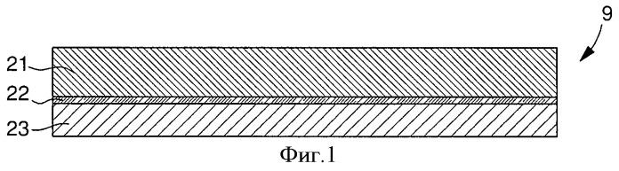Форма для гальванопластики и способ ее изготовления