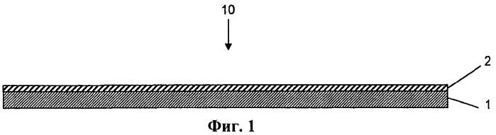 Гидрогелевая матрица с повышенной поглощающей способностью в отношении жидкостей