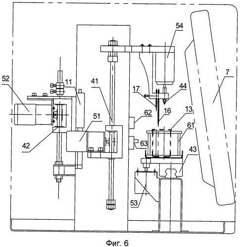 Автоматический анализатор образцов кала