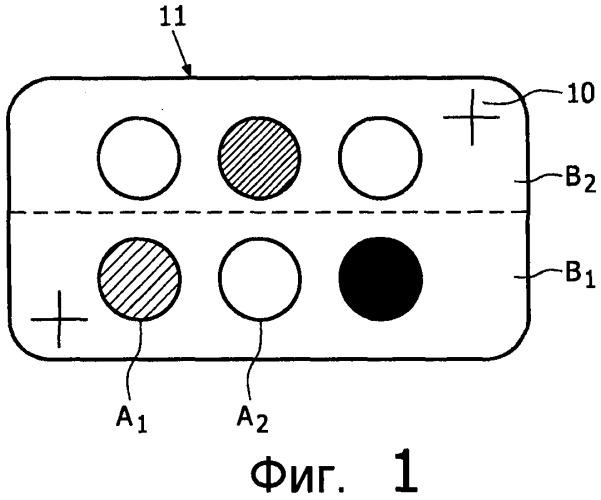 Возбуждение магнитных шариков с использованием обратной связи для биосенсора на основе нпво