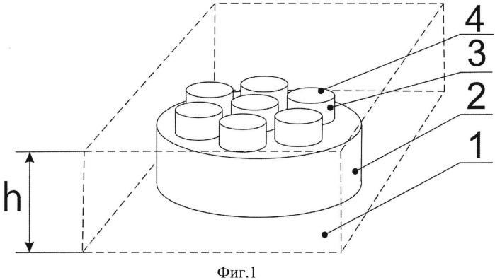 Способ изготовления автоэмиссионного катода
