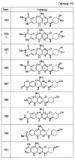 Диаминогетероциклическое карбоксамидное соединение