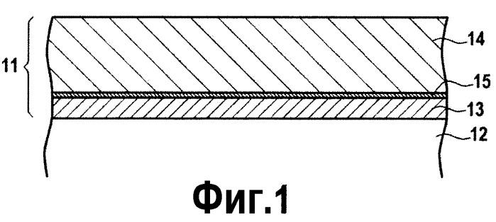 Способ изготовления термического барьера, покрывающего металлическую подложку из жаропрочного сплава, и термомеханическая деталь, полученная этим способом изготовления