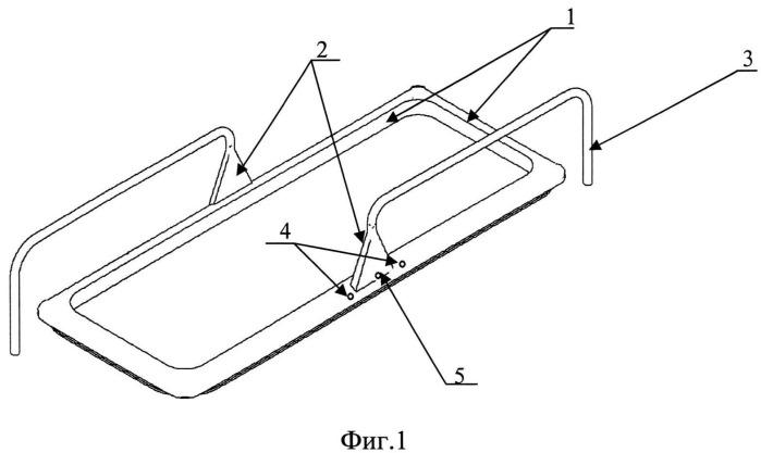 Устройство для сбора и удаления газов из алюминиевых электролизеров содерберга