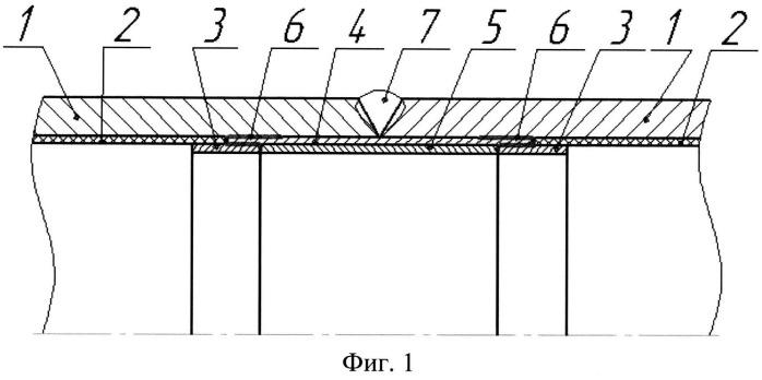 Способ строительства трубопровода из труб с внутренним покрытием