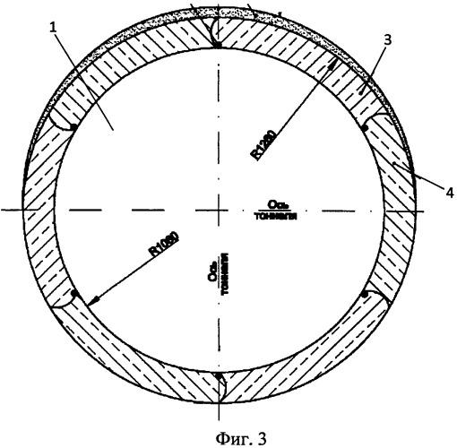 Способ подземной бестраншейной прокладки трубопроводов