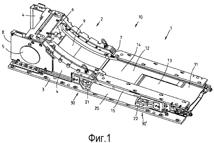 устройство для приводов цепных конвейеров