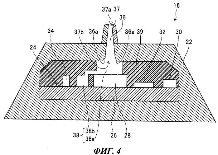 Передающее устройство для передачи информации о состоянии шины и система контроля состояния шины