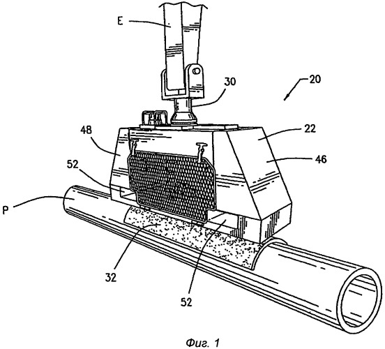Компактное вакуумное погрузочно-разгрузочное устройство