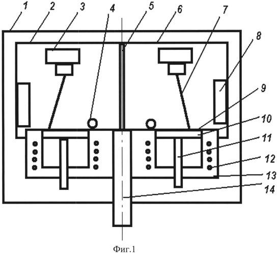 Способ изготовления металлического изделия из порошкового материала цикличным послойным лазерным синтезом