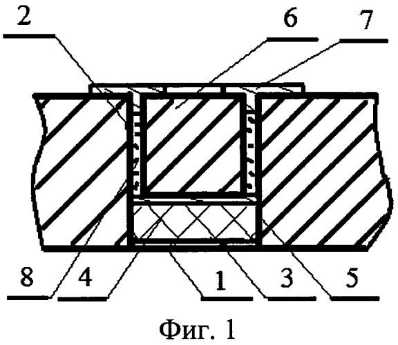 Способ ремонта асфальтобетонного покрытия после отбора проб керноотборником (варианты)