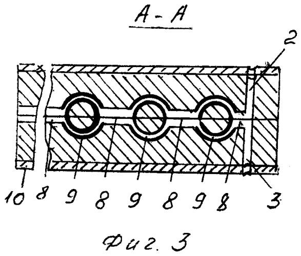 Способ в.г. вохмянина приготовления смесей из жидких компонентов или газов и устройство в.г. вохмянина для его осуществления
