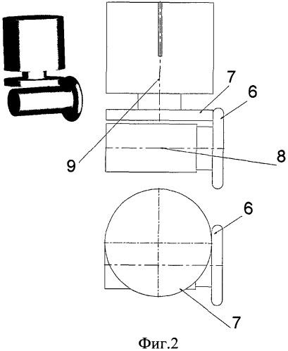 Способ правки шлифовального круга с выпуклым профилем с помощью алмазного ролика