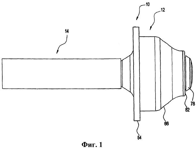 Односторонний клапан, устройство и способ применения клапана
