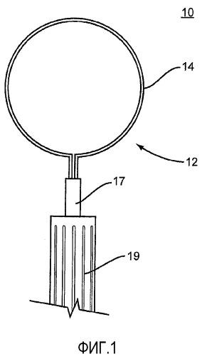 Устройство для капсулорексиса с гибким нагревательным элементом