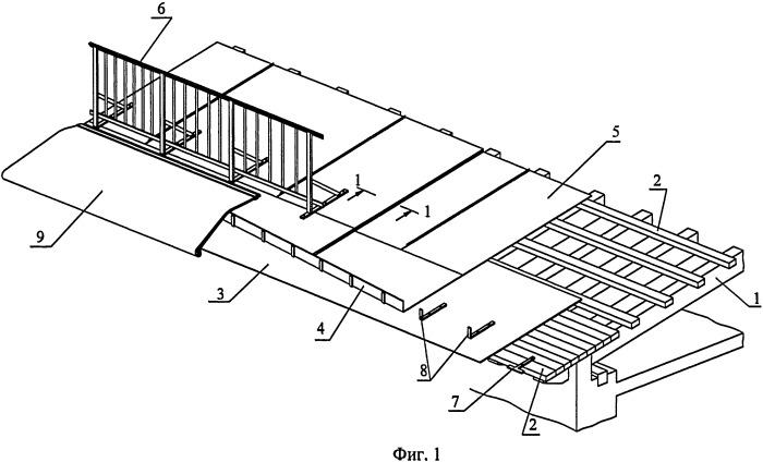 Крыша с устройствами для удаления льда и снега (варианты)