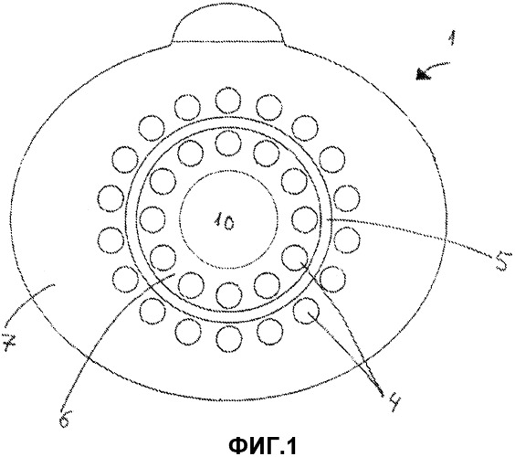 stoma device with leakage detector