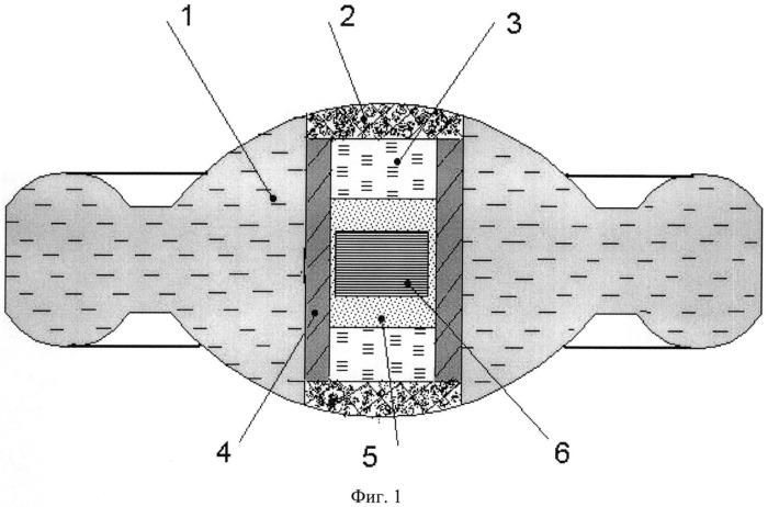 Способ получения керамики из оксида иттербия