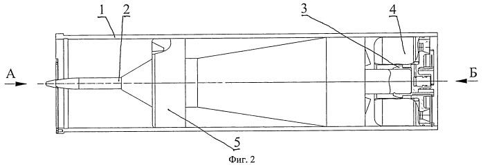 Способ стрельбы пулей и комплекс вооружения, реализующий его