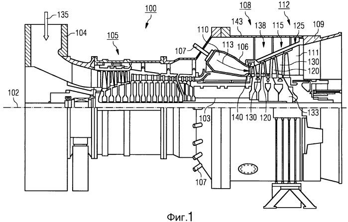Способ восстановления лопатки турбины, снабженной по меньшей мере одной платформой