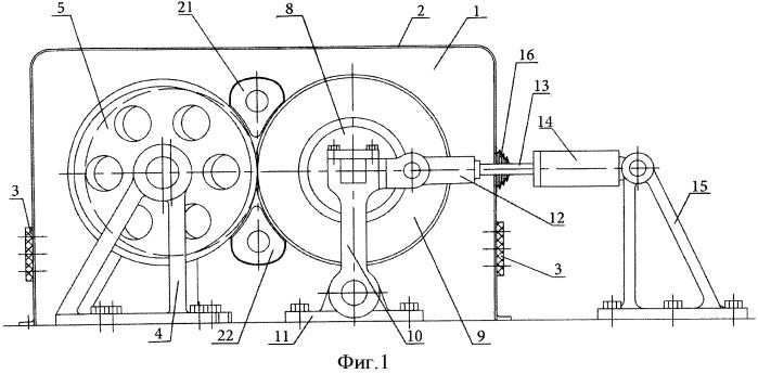 Способ исследования автомобильной шины
