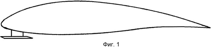 Способ увеличения подъемной силы, преимущественно крыла летательного аппарата