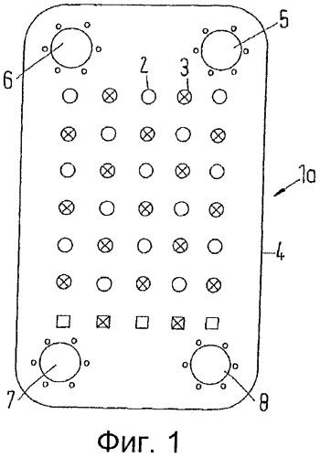 Теплообменник, теплообменная пластина и способ изготовления теплообменника