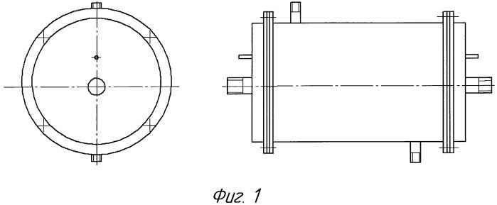 Мембранный реактор